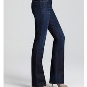 COH by Jerome Dahan high rise bootcut size 25